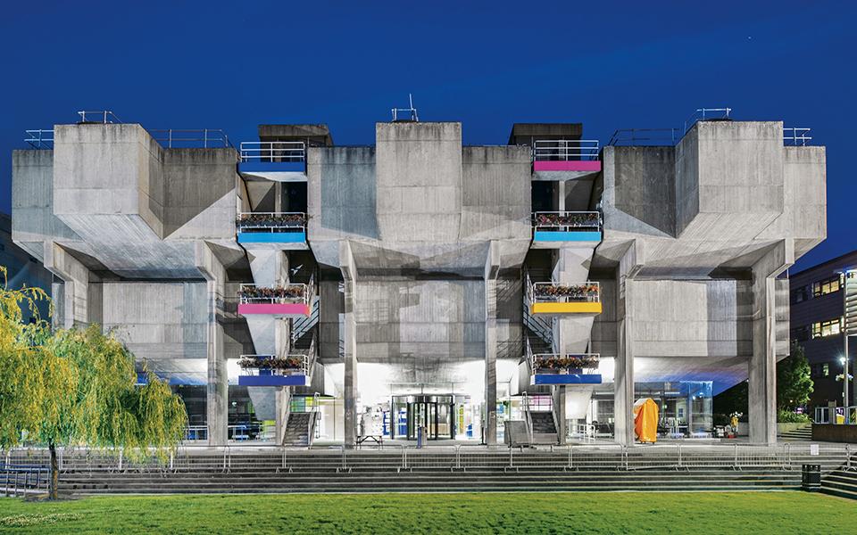 Brunel University Art And Design Courses