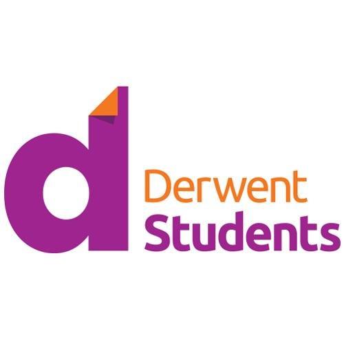 Derwent logo-L