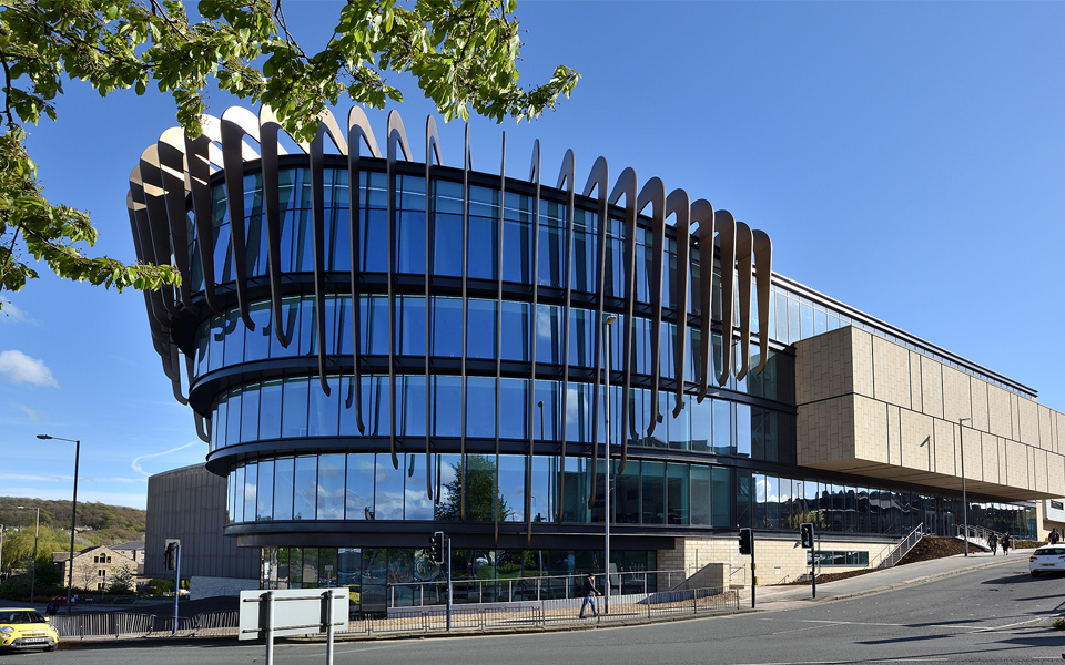 University of huddersfield study net - What degree do you need to be an interior designer ...
