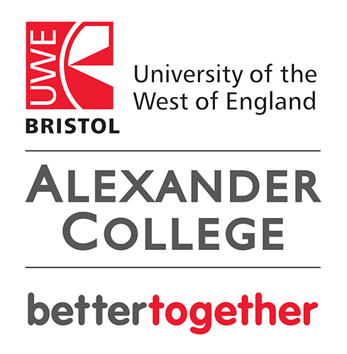 Alex + UWE - better together.cdr