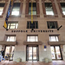 (Boston, MA, 12/01/15) Suffolk University at Ashburton Place on December  01, 2015.  Staff photo by Matt Stone